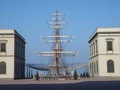 E' tempo di scelte: Accademia navale di Livorno