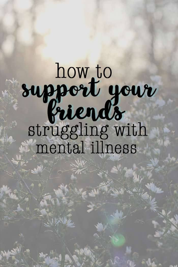 advocacy and the mentally ill We can change the way we support mental health in america get involved  there are many ways you can become a mental health advocate.