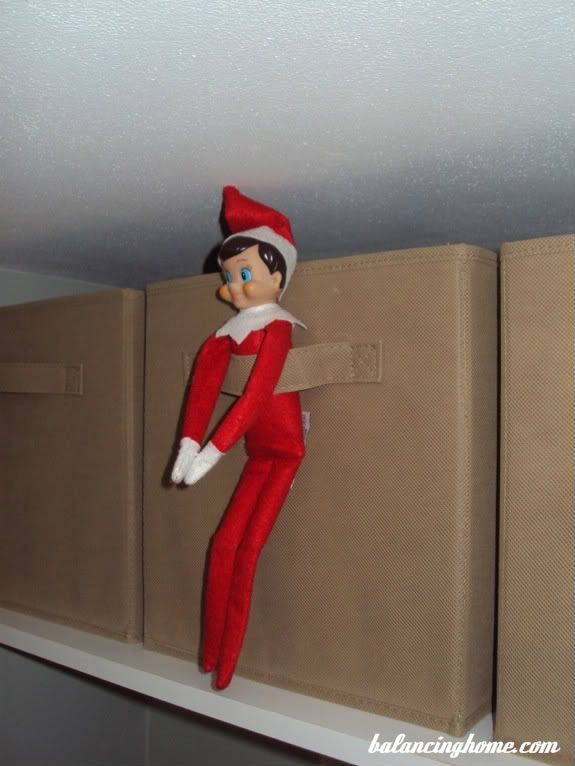 27 Elf on the Shelf Ideas