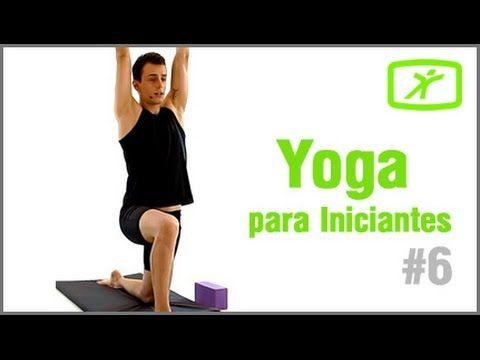 Aula de Yoga para Iniciantes - #6 - Aumente sua Auto Estima e Auto Confi...