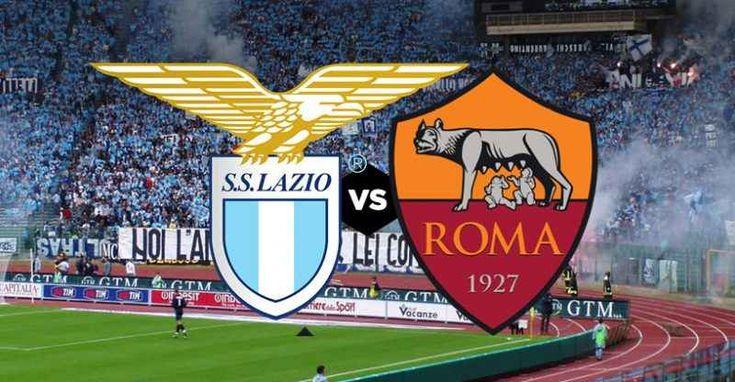 Roma - Lazio ritorno di Tim cup in diretta live streaming Dopo le gare di campionato che hanno visto vittoriose tutte e due le romane (Sassuolo per 2-1 la Lazio) e (Empoli per 2-0 la Roma) e` l'ora della coppa italia. Si giochera` quindi in uno Stadio Olimp #roma #lazio #streaming