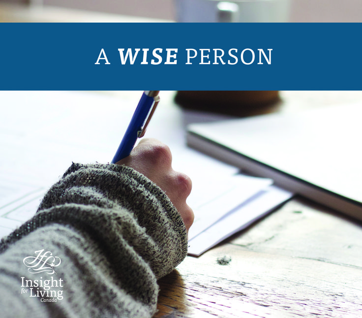 Here are the differences between a wise and foolish person.  #deeper, #walk, #biblestudy, #jesus, #wordstoliveby, #church, #faith, #Christian, #wisdom, #wise, #foolish