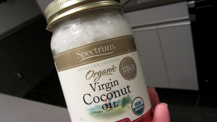 The coconut oil craze is in full swing and you can get on board! Here are ten great uses for coconut oil in the household and for personal grooming.