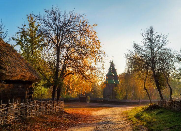 Фотография Пейзаж / photographers.ua