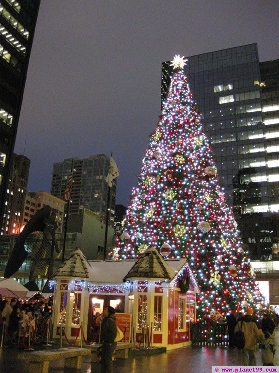 Christkindlemarket.....German Christmas in Chicago..... Thanksgiving day plan.