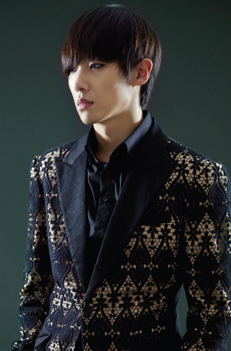 MBLAQ's Lee Joon // K Wave // July 2013