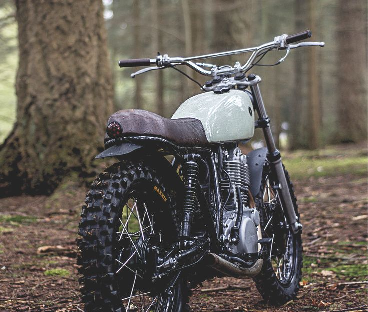 178 best voitures et motos images on pinterest cars motorcycles auto fabrica type custom yamaha motorcycle by the bike shed fandeluxe Images