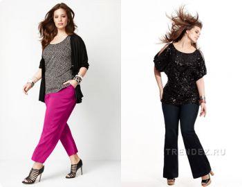 Какая будет модная деловая одежда для полных женщин в 2014 . Как подобрать подходящий деловой костюм?