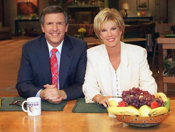 Joan Lunden, former 'Good Morning America' co-host, battling ...