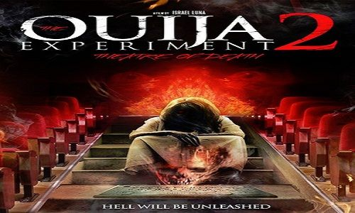 The Ouija Experiment 2: Theatre of Death (2015) | Nonton Film Gratis