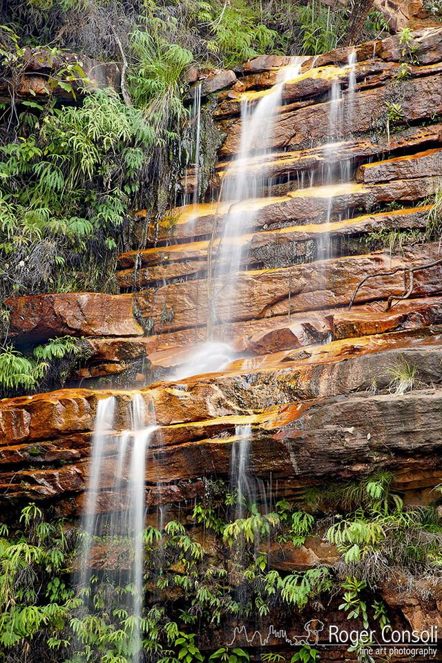Chapada Diamantina National Park . Brazil