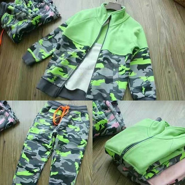 #camouflage #suit #set #girlset  #boyset #army #green #super #shop #adorable #happy #fashionclothesoutlet #sports #бренд #детскаяодежда #оптом #wholesale #ملابس_اطفال #موسم_الشتاء #الجملة  #teenagers #instakids ~~~~ ,❤⭐ new upload ------> https://goo.gl/bUbahd #followme  #travel #children #love #instagood #fashion #style #kids  bhej170103 size 3-14yrs  view by catalogue please pin and follow our pinterest -------> https://www.pinterest.com/fashionclotheso/