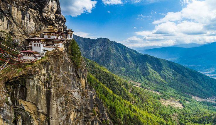 Templo de Butan