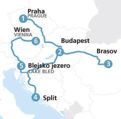 Best Eastern Europe Ideas On Pinterest Interrail Europe - 5 gems that make slovenia the adventure capital of eastern europe