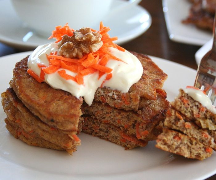 Keto Diet Carrot Cake Recipe: 17 Best Images About Keto Pancakes