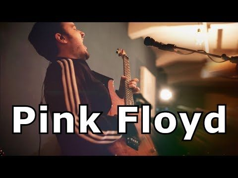 The Ultimate Pink Floyd Medley (Shine On You Crazy Diamond, Comfortably Numb, etc.) - YouTube