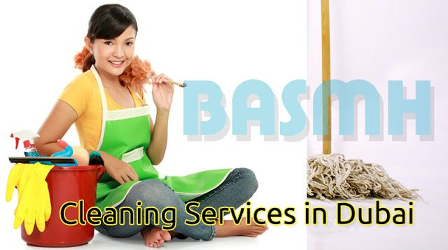 Trusted Cleaning Company in Dubai    Services @  Bashm Cleaning Services in Dubai, UAE  Office...