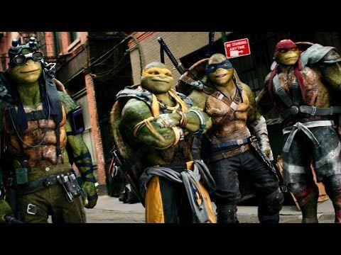 Blog Mais que Livros: Estreia de cinema - As Tartaruga Ninjas 2 e Como Eu Era Antes de Você