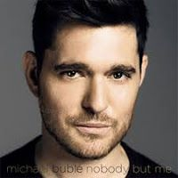Every moment spent... Check out this new #midipronet backing track of the lead single from his latest album, set to be released in October 2016. CA1575 BUBLÉ, Michael - Nobody But Me