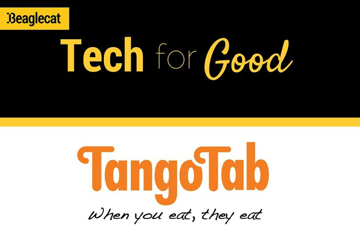 Technology is generally regarded as a means for helping us do things faster and better, but in the end, the main objective is to improve everyone's lives. Thus, technology also features a philanthropic dimension that's often exemplified by social and philanthropic companies such as TangoTab.