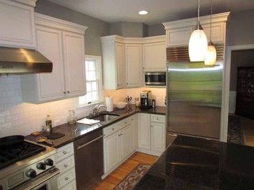 Pinterest Kitchen Cabinets Redo