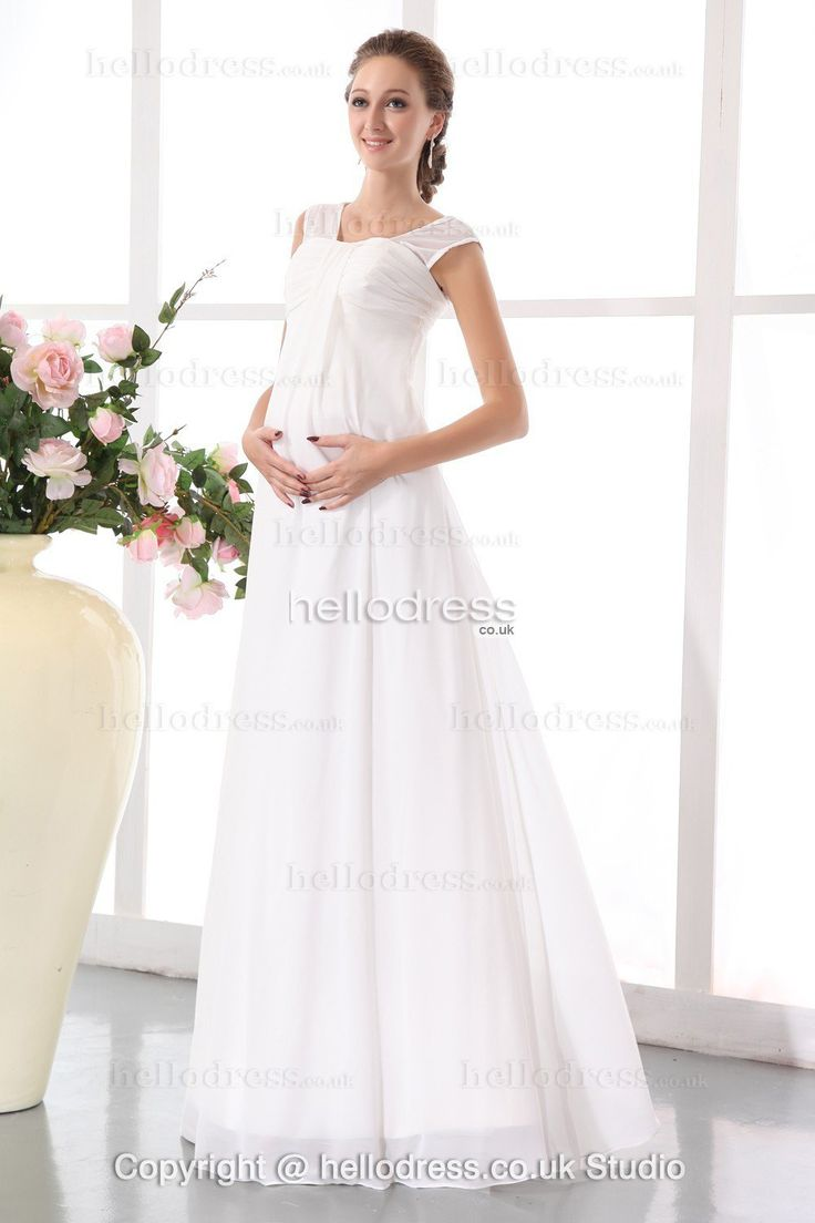 44 best i didw i do weddings images on pinterest pregnant falling in love with this beautiful wedding dress ombrellifo Image collections