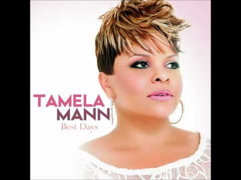 "One of the best gospel songs that I have heard in years and very anointed too from Tamela's new album,  ""Best Days"". In the arms of Jesus is a good place to be in, y'all! This will be bigger than Take Me To the King if she releases it. NO COPYRIGHT INFRINGEMENT INTENDED, PROMOTIONAL PURPOSES ONLY! GO BUY THIS SONG, ITUNES, AMAZONMP3, WHEREVER, J..."