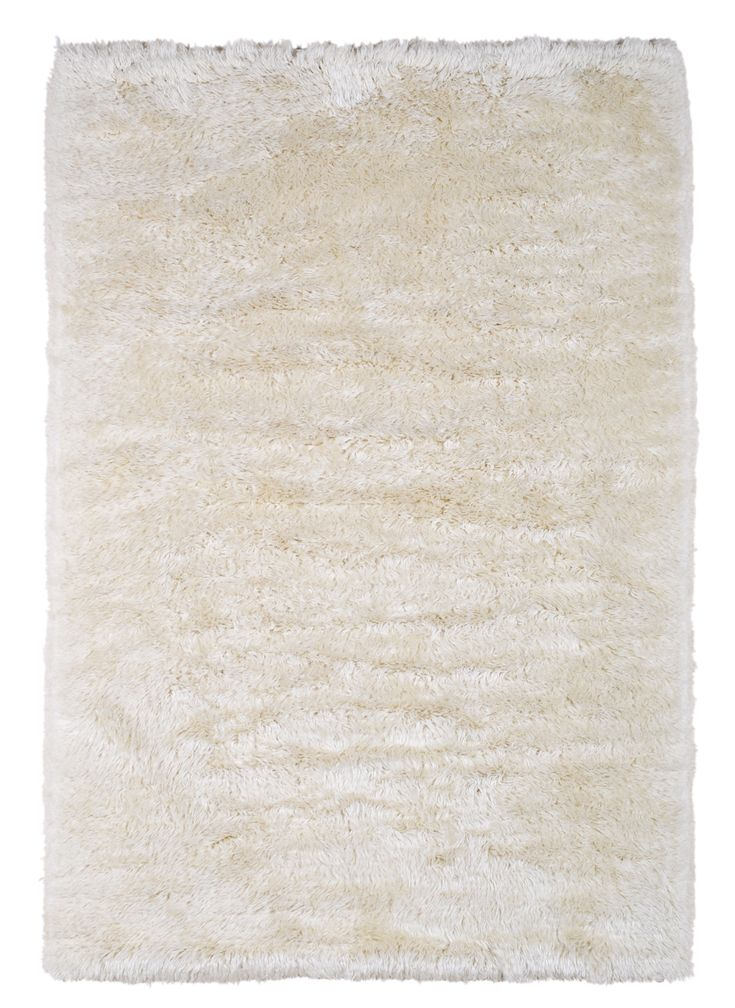 angora shaggy white by the rug company mohair contemporary hand knotted designer rugs home. Black Bedroom Furniture Sets. Home Design Ideas