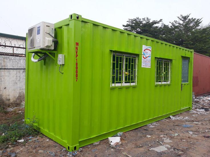 Đơn hàng container văn phòng tại TPHCM cho ngày cuối năm đang được gấp rút hoàn thiện và sẽ bàn giao trước tết nguyên đán 2018 chio khách hàng sử dụng.