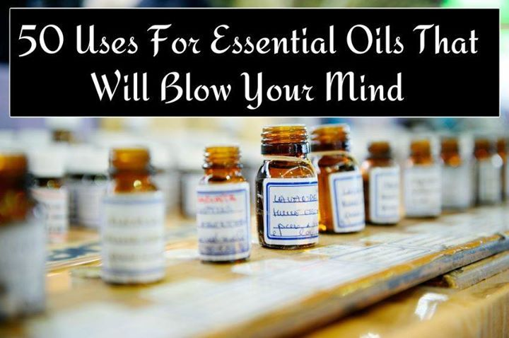 There are seemingly endless choices when it comes to buying essential oils and for every oil, there are at least a dozen uses. From blends to the basics, here we'll give you some great ideas for just what to do with that impressive collection growing in your cabinet. Need some essential oils to add to your collection? Add this 14 bottle essential oil setfrom Plant…   [read more]