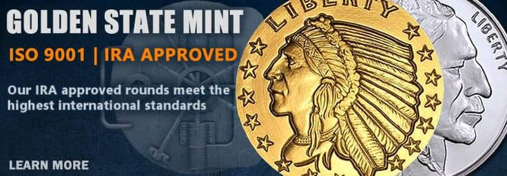 Buy Silver Bullion, Gold, Copper Rounds, Bars Online - Free Shipping on orders over $500 - Wholesale Pricing