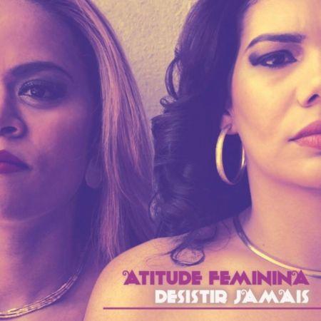 Atitude feminina lança disco &quot