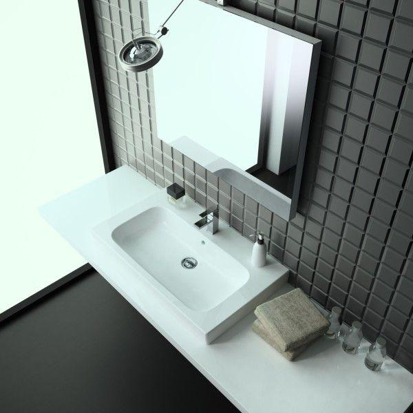Wanny i umywalki MODO - prostota i nowoczesność