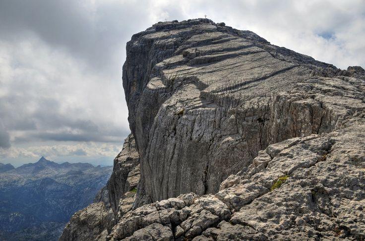Big Rock by Burtn