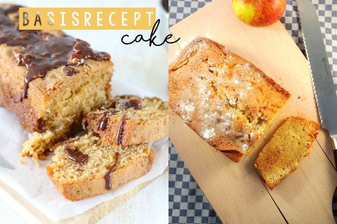 Met dit basisrecept voor het maken van een cake kun je alle kanten op. Voeg bijvoorbeeld stukjes appel en kaneel toe om er een appel-kaneelcake van te maken. Je kunt ook bijvoorbeeld cake en nootjes toevoegen aan beslag. Laat je fantasie de vrije loop en maak een lekkere cake. Benodigdheden: 200 gr zachte boter 200...Lees Meer »