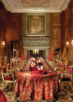 1000 ideas about four seasons room on pinterest 4 for George v dining room
