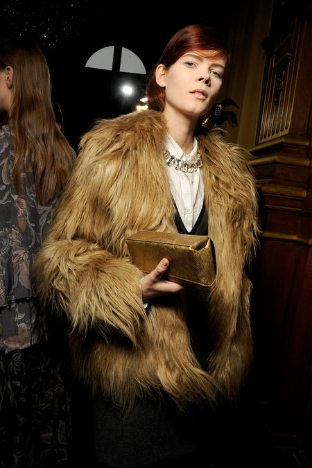 Dries Van Noten fall 2013   Awesome Hideousness