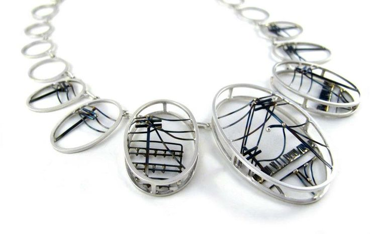 Caitie Sellers Jewelry - Richmond necklace