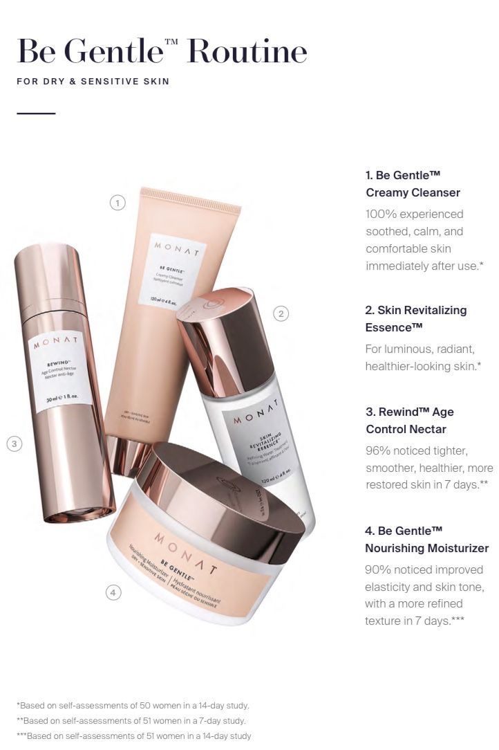 Pin By Megan S Monat Hair Lounge On Monat Skincare In 2020 Monat Hair Monat Skin Care Quiz