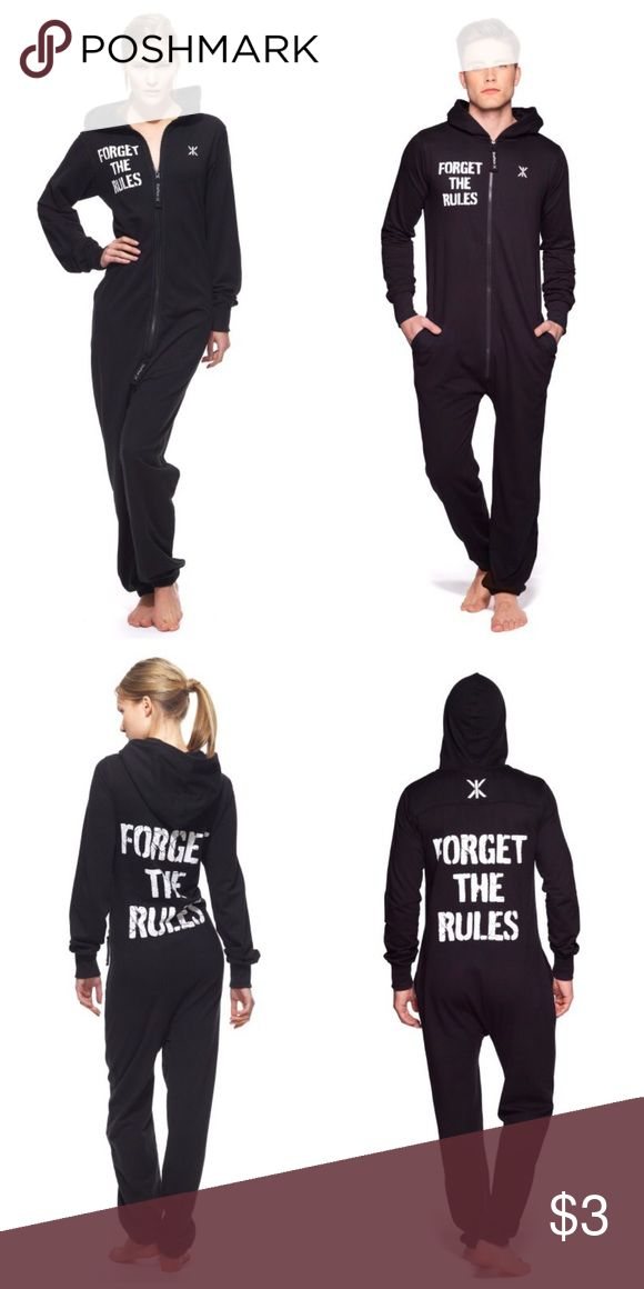 LOOKING TO BUY ONEPIECE JUMPSUIT ONESIE BLACK ISO / Looking to purchase this jumpsuit / romper / onesie - any size but prefer small. Tag me if you have it please! Pants Jumpsuits & Rompers