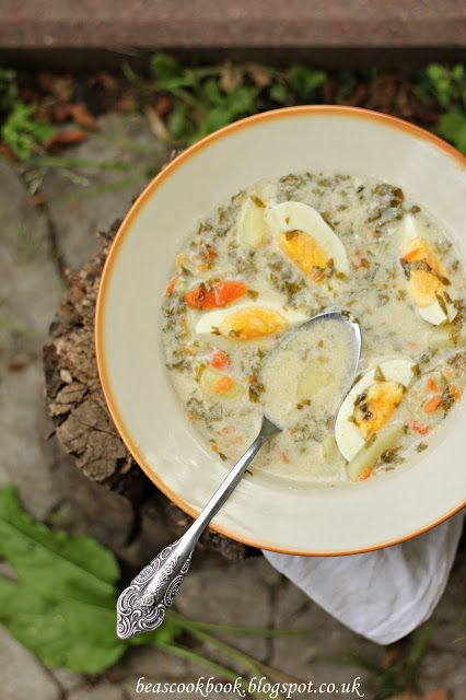 24 best traditional latvian cuisine images on pinterest kitchens sorrel soup sorrel souphungarian foodeaster negle Gallery