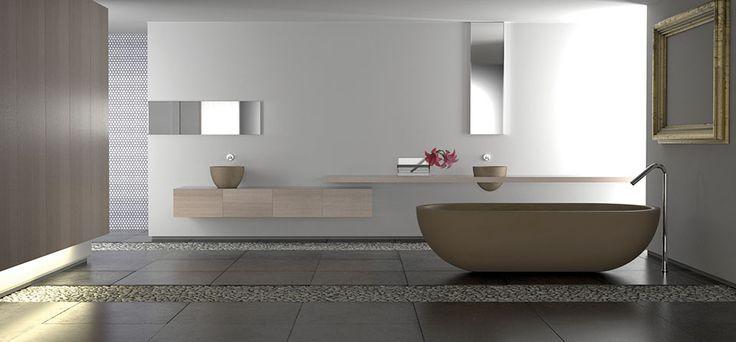 lusso @ Livingstone baths