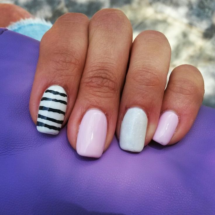 The 26 best Nails by Agg! images on Pinterest | Hard gel nails ...