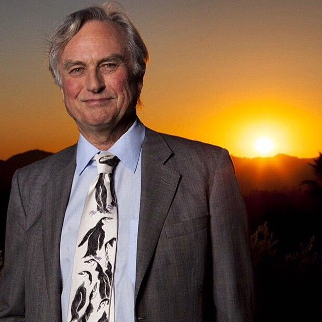 richard dawkins research papers