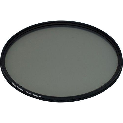 LEE Filters 105mm Landscape Circular Polarizer Filter PLC105LAND