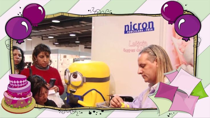 Expohobby  Sep 2015   Nicron