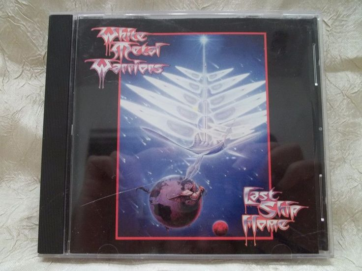 White Metal Warriors Last Ship Home 1991 Edge Music Christian Metal  #ChristianChristianMetal