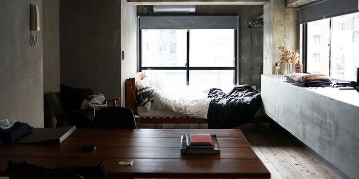 37 besten minimalismus bilder auf pinterest ausmisten for Trend minimalismus