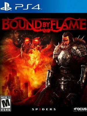 Bound by Flame, A Very Enjoyable Fantasy RPG for PS4