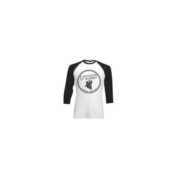 5sos Merchandise ❤ liked on Polyvore featuring 5sos